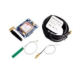 $enCountryForm.capitalKeyWord NZ - Freeshipping SIM5320E 3G Module GSM GPRS GPS Modules 51 STM32 AVR MCU