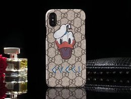 Snake pu leather caSe online shopping - Slim Designer Phone Case for Apple iPhone XS Max XR Plus for Women Girls Snake Tiger Cell Phone Cases Shell DHL Free