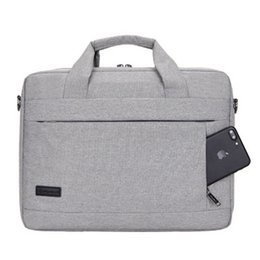 $enCountryForm.capitalKeyWord Australia - Wenyujh Large Capacity Laptop Handbag For Men Women Travel Briefcase Bussiness Notebook Bag For 14 15 Inch Macbook Pro Dell Pc J190629