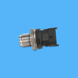 common rail Australia - Engine SAA6D107E Common Rail Pressure Sensor 6261-81-1900 6754-72-1210 for Excavator PC200LC-8 220LC-8 240LC-8 300LC-8