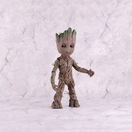 $enCountryForm.capitalKeyWord NZ - 26cm Action model figure Groot Guardians of the Galaxy movable cute dolls figures gift kids collectible PVC