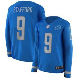 2019 Mens jersey Matthew Stafford Barry Sanders Darius Slay Jr Custom Detroit  Lions salute to service american youth football womens jersey f07dcbbe3