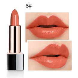 $enCountryForm.capitalKeyWord Australia - DDDNew Matte Lipstick For Lips Waterproof Long Lasting Nourishing Lipstick Tint Tattoo Nude Cosmetics Lipstic Makeup