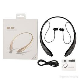 $enCountryForm.capitalKeyWord Australia - HBS902 Wireless Bluetooth Sports Headset headphone bluetooth earphone bluetooth headphone earphone headphone for LG Iphone sansung huawei