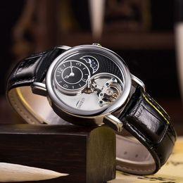 $enCountryForm.capitalKeyWord Australia - Time 100 Mens Watches Luxury Clock Automatic Mechanical Watch Men Business Waterproof Sport Wrist Watch Relogio Masculino New Y19070603
