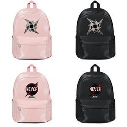 $enCountryForm.capitalKeyWord Australia - 2019 summer new arrival Fashion Print Timeless rock band Metallica art Anime Backpack for Convenient Manufacturers selling School the No