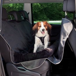 China Trixie Trixie Dog Bed Car Rear Cover 140x160cm Ship from Turkey HB-001277288 suppliers