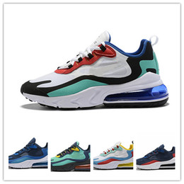 $enCountryForm.capitalKeyWord NZ - WITH BOX React 87 Fashion Athletic Men Running Shoes Bauhaus Optical Blue Void Electro Green Sports Mens Designer Sneakers des chaussures