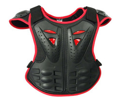 $enCountryForm.capitalKeyWord Australia - Outdoor sports gear. Safety vest vest, child locomotive bicycle sports shatter-resistant suit. Riding the chest back protection. #146727