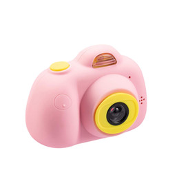 Kids Camera Children Digital NZ - Christmas Kids Toys Camera Compact Cameras For Children Gifts,digital camera 8MP HD Video Gifts educational toys D301219