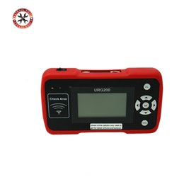 Porsche Programmer Reader NZ - Newest Original KEYDIY URG200 Remote Master Auto key programmer same fuction as KD900 Car key programming machine -best