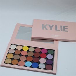 Glitter Store UK - KYLIE28 color eyeshadow kally removable magnet eyeshadow disc pearl light matte store new high quality on the market