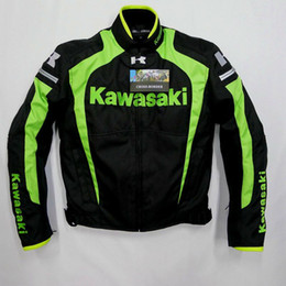 $enCountryForm.capitalKeyWord NZ - New model windproof warm motorcycle off-road jackets automobile race jackets men's knight jackets motorcycle race clothing