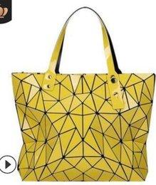 Venta al por mayor de Venta directa de fábrica femenina coreana cadena de moda solo hombro bolso crossbody pequeño bolso diamante PU superficie brillante