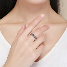 $enCountryForm.capitalKeyWord Australia - Europe and The United States Hot Creative Fashion S925 Sterling Silver Ring Female Diamond Personality Ring