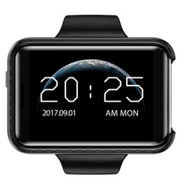 Gsm mobile watches online shopping - I5S Mobile smart watch MP3 MP4 Player Sleep Monitor Pedometer built in Camera GSM SIM mini phone smartwatch for IOS Android