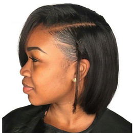 Bob Cut Hairstyles For Black Ladies Online Shopping Bob Cut