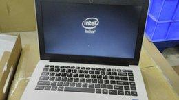 Wireless Laptop Webcam NZ - brand New 14.1 Inch Window 10 Laptop Computer Intel 1.84GHz 1366*768 Cherry trail x-Z8350 tablet PC Wifi Mini notebook