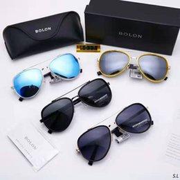 M Sunglasses Brands UK - High quality Brand Designer Fashion Mirror Men Women Polit Sunglasses UV400 Vintage Sport Sun glasses With box and cases