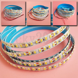 Discount high bright led strip High Quality 12V 5630 LED Flexible Strip Light Tape Ribbon IP20 Non Waterproof Indoor Super Bright 20LM Copper Bracket