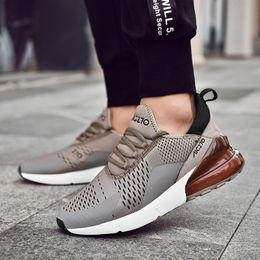 Primavera vernizes moda Popular Sapatos Casuais respirável macio Macho sneakers adulto outono Não-slip Sola Confortável Plus Size hj venda por atacado