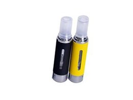 Ego T Colors Australia - MT3 Clearomizer EVOD Atomizer Cartomizer 2.4ml Tank for ego t evod Electronic Cigarette E Cigarette E Cig All Colors Instock Good Quality