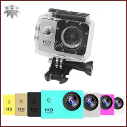 $enCountryForm.capitalKeyWord NZ - Cheap copy for SJ4000 A9 style 2Inch LCD Screen mini Sports camera 1080P Full HD Action Camera 30M Waterproof Camcorders Helmet sports DV