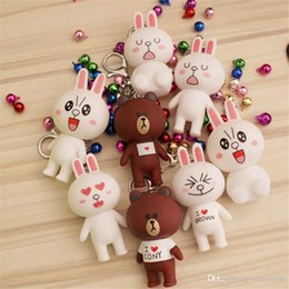 1pcs Cute Mini Dolls Pendant Gift For Mobile Phone Straps Bags Part Accessories Decoration Cute Cartoon Movie Plush Toy Fancy Colours Bag Parts & Accessories