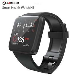 Venta al por mayor de JAKCOM H1 Smart Health Watch Nuevo producto en relojes inteligentes como incensario electrónico ugreen huwawei