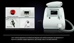 Tattoo Removals Australia - 1000w 2000mj Laser Tattoo Removal Machine Pigments Removal 1064nm 532nm 1320nm Fast Result Portable home-use Nd-yag laser