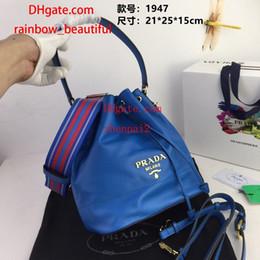 $enCountryForm.capitalKeyWord Australia - Brand handbags purses backpack handbags crossbody bag Sac à main bag genuine leather Two shoulder straps Portable slung sac a dos PD-58