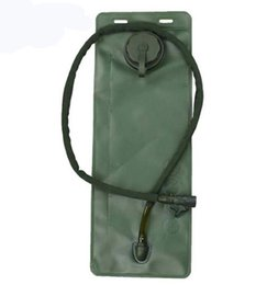 $enCountryForm.capitalKeyWord UK - DHL 3L Survival Pouch Bladder Climbing Portable Water Bag Survival Water Pouch Hydration System outdoor Hiking Camping