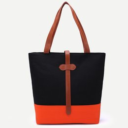 $enCountryForm.capitalKeyWord NZ - OCARDIAN Handbag Women And Men Fashion Solid Color Canvas Large capacity Shoulder Bag Casual Tote Travel Handbag Dropship a20