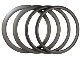 $enCountryForm.capitalKeyWord Australia - 700C Carbon Rims 38mm 45mm 50mm Road Bike or Road disc Cyclocross CX Clincher or Tubular Bicycle Rims 3K UD Matt Brillante