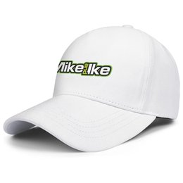 $enCountryForm.capitalKeyWord UK - MIKE AND IKE Fruit Candy man's Sport baseball hat casual adjustable women's fishing cap personalized Hip-hop cap mesh hats