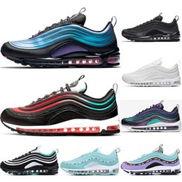$enCountryForm.capitalKeyWord Australia - Running 2019 Shoes For Men Neon Seoul Throwback Future Barely Rose White Black Have A Day Mens Trainer Sports Sneaker Size 36-40