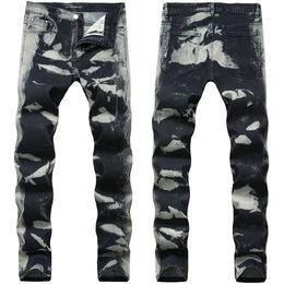 Pantalones Manchados Oferta Online Dhgate Com