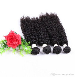 $enCountryForm.capitalKeyWord Australia - Indian Curly Virgin Hair Jerry Kinky Curly Virgin Hair Tight Curly Weave 3pieces Cheap Human Hair Bundles, free DHL