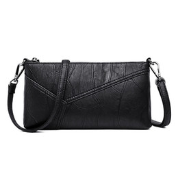 $enCountryForm.capitalKeyWord Australia - Hotsale Women Fashion Genuine Leather Shoulder Bags Girls Lady Like The Envelope Type Cross Body Mini Handbags Purse Crossbody Bag
