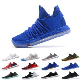 New kd boots online shopping - Cheaper New Zoom KD Mens Basketball Shoes Be True BHM celebration All Star Multi color Igloo Oreo Designer Trainers Sport Sneakers