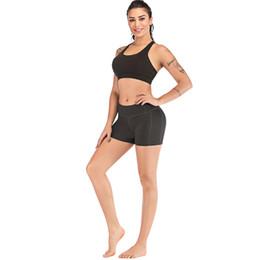 $enCountryForm.capitalKeyWord Australia - Women's Compression Short Tights Base Layer Sportswear Quick Dry Athletic Skinny Shorts Yoga Running Workout Fitness Shorts