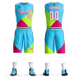 c13f032a50a9 2019 Men Youth De Aaron Fox Basketball Jersey Sets Uniforms kits Adult  Sports shirts clothing Breathable basketball jerseys short DIY Custom