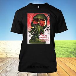 $enCountryForm.capitalKeyWord Australia - Men t shirt Fear And Loathing At Miskatonic University Fashion Clothing Printed Man O Neck Top t-shirt women