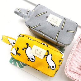 $enCountryForm.capitalKeyWord Australia - Cute Large Capacity Pencil Case for Girls Kawaii School Pen Bag Box Stationery Pouch Kids Gift Office School Supplies Zakka