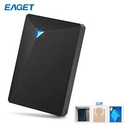 Wholesale Eaget G20 External Hard Drives USB3 High Speed HDD quot GB GB Hard Disk hd externo disco duro externo Drive for PC