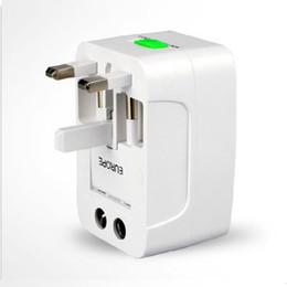 $enCountryForm.capitalKeyWord Australia - 3 in 1 International Plug Adapter 2 USB Port World Travel AC Power Charger Adaptor with AU US UK EU converter Plug