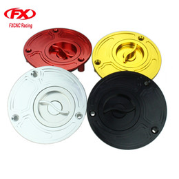 $enCountryForm.capitalKeyWord Australia - For Yamaha R6 R6S R1 FAZER FZ1 FZ6 FZ6R FJR1300 All Years CNC Aluminum Motorcycle Gas Cap Tank Fuel Cover Motorbike Fuel Cover