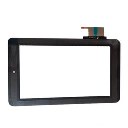 TableT replacemenT screen online shopping - High Quality Touch Screen Glass Digitizer Replacement for HP Slate Tablet Touch Panel free DHL