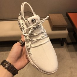 $enCountryForm.capitalKeyWord Australia - 2019 New High Quality Flat Mens French Designer Casual Shoes Mesh Up Trainers Tennis Shoes Sneakers