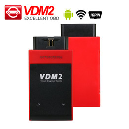 $enCountryForm.capitalKeyWord Australia - UCANDAS VDM2 Wifi full systems Auto Diagnostic Scanner VDM 2 for Android II code reader same as vpecker and easydiag